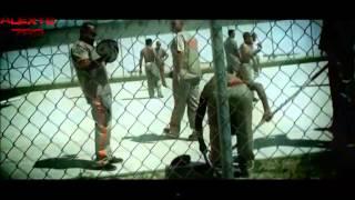 Santa Rm ft Tankeone - Favor con favor (Video Oficial) (HD)