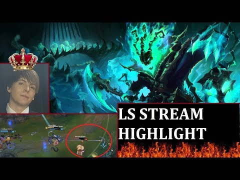 LS Roasting A Montage