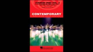 Stadium Jams – Vol  2