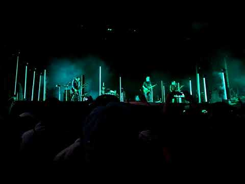 Queens of the Stone Age @ Pal Norte 2018