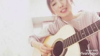 Hey boy ! / 片平里菜 ♪♪ covered by Nao