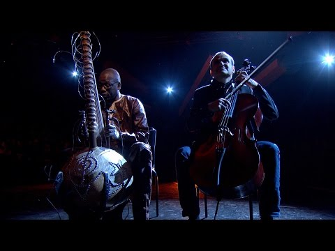 Ballaké Sissoko and Vincent Ségal - Musique De Nuit - Later… with Jools Holland - BBC Two