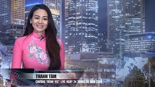 VIETLIVE TV ngày 24 05 2019