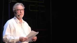Fear of the future: Jeff J. Brown at TEDxYouth@WAB