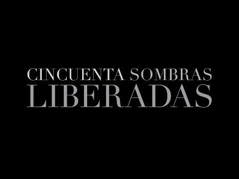 Cincuenta Sombras Liberadas: Tráiler En Español HD 1080P