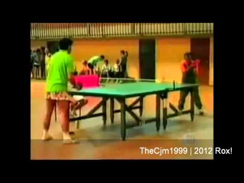 Funny Sport Bloopers