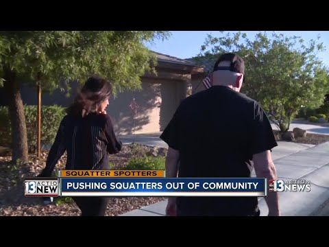 Squatters move out after 13 Action News story