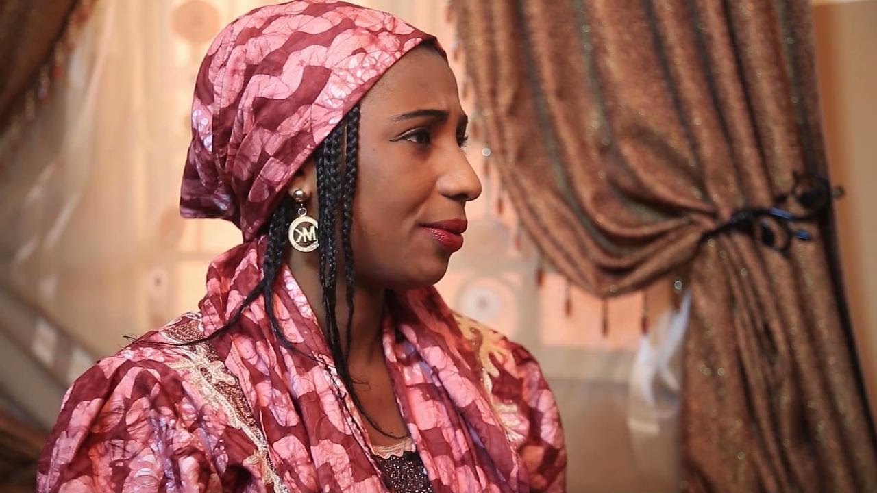 Download Nawwal 3&4 - Latest Hausa Films 2021