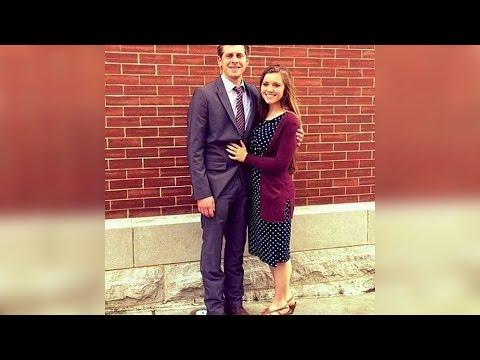 Joy Duggar Wedding Date.Joy Anna Duggar Wedding Date With Austin Forsyth Revealed