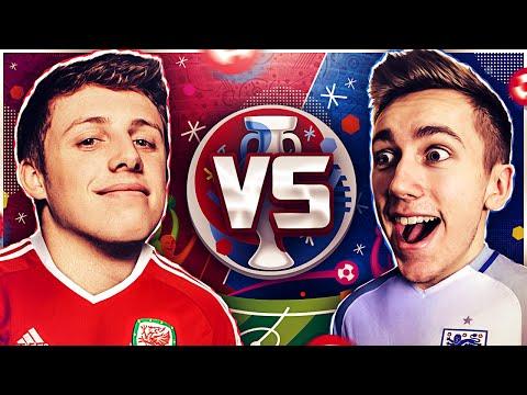 ENGLAND VS WALES SCORE PREDICTOR VS HARRY