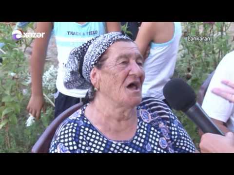Ənənə Boğçası Lənkəran 08 10 2016