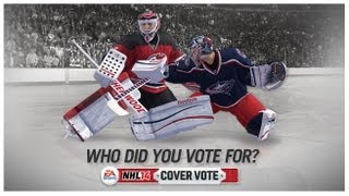 NHL 14 Cover Athlete Reveal Trailer