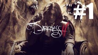 The Darkness 2 Parte 1-Español[HD] PC/PS3/X360
