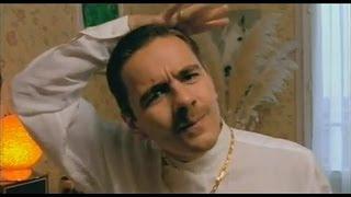 """Laurent Garnier - """"Greed"""" part 1 & 2 - Video directed by Cesar Vayssié for Fcom"""