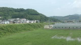 天竜浜名湖鉄道 気賀→岡地