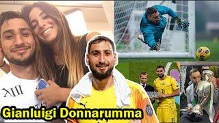 Gianluigi Donnarumma || 10 Things You Didn't Know About Gianluigi Donnarumma