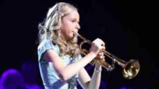 Tu me levantas - You raise me up | Trompeta por Melissa Venema (14 años)