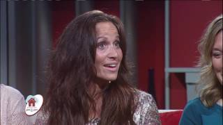 At Home With Jim And Joy - 2017-07-31 - Kari Klein, Maria Spears And Christine Simpson