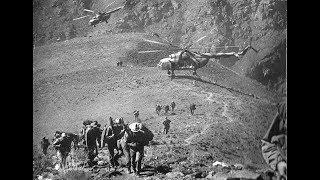 Памяти погибших ребят 650 ОРБ 4 го апреля 1986 года.