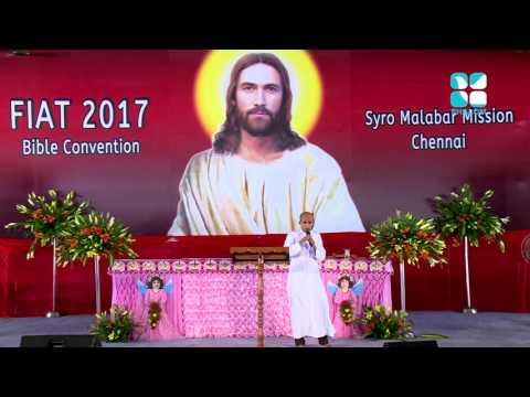 Chennai Convention Epi:01- Fr Saju Davis Vadakethala