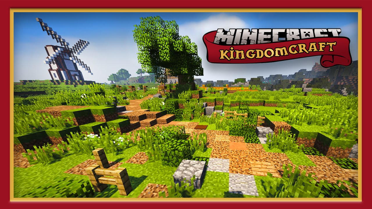 Minecraft: Making An Awesome Pathway & Landscape Design ... on Minecraft Backyard Designs id=95649