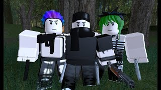 'WHERE DID THEY GO?!' - ROBLOX SERIES - NO CURE - EP 19