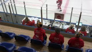 IFK Tumba Hockey Team 08 - Huddinge Hockey