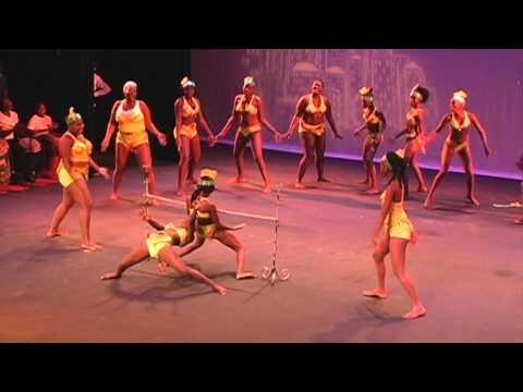 Limbo Dance Youtube