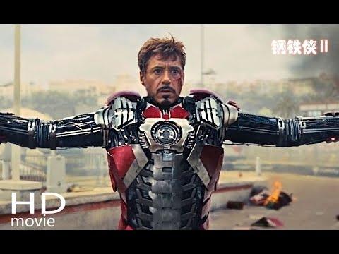 漫威电影:明明一个小角色却把钢铁揍的体无完肤,差点要了他的命!