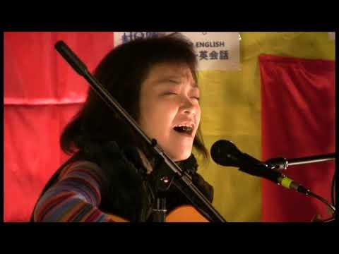 多喜子&小川ロン 想いここから、ジョイントコンサートat G'pal無修正ノーカット版1/2