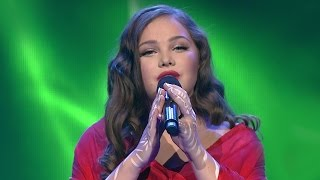 "The Voice of Poland - Aleksandra Nizio - ""Boso"""