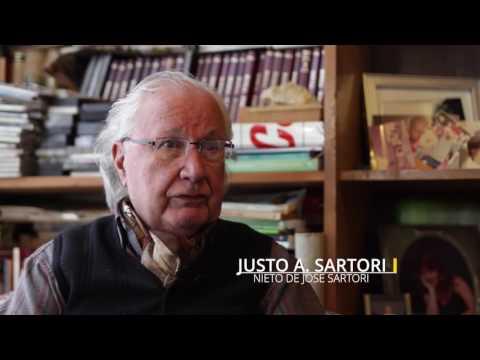 Leandro N. Alem - 90 Años de Historia: Capítulo 1 - Los primeros colonos