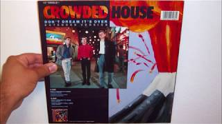 Crowded House - That's what I call love (1986 Album version)