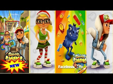 free  subway surfer for pc game