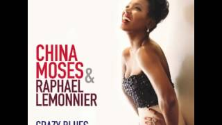 Resolution Blues by CHINA MOSES & RAPHAEL LEMONNIER