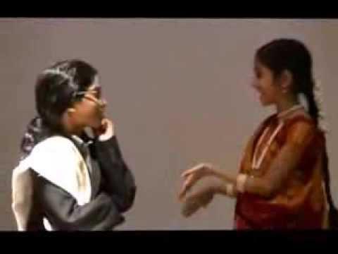 Aduthathu Ambujatha   Action Performance by Kaartic & Meenu