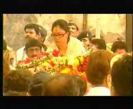PRAMOD MAHAJAN Bhawanjali