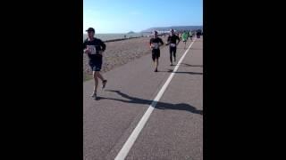 2015 Eastbourne half marathon part 2