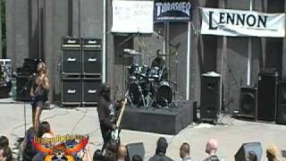 Stone Vengeance - LIVE
