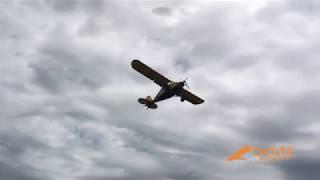 Rotax 912UL Chipper 1st Flight
