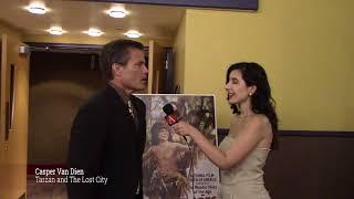 Tarzan Revisited at The Burbank International Film Festival