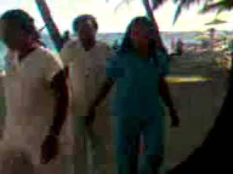 Alona beach scandal..3gp
