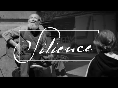 Silience: The Brilliant Artistry Hidden All Around You