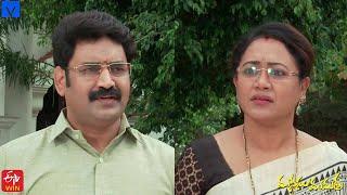 Manasu Mamata Serial Promo - 25th July 2020 - Manasu Mamata Telugu Serial - Mallemalatv