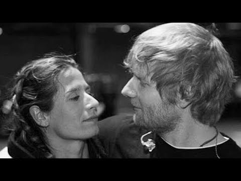 Ed Sheeran SUGGESTS He & Cherry Seaborn Already MARRIED?!
