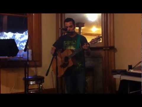 Clyde Brotherton- Robots and Airplanes(8/14/12)