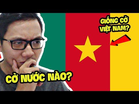 Cờ Này Giống Cờ Việt Nam Nhỉ