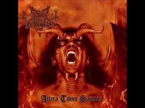 King Antichrist  Dark Funeral