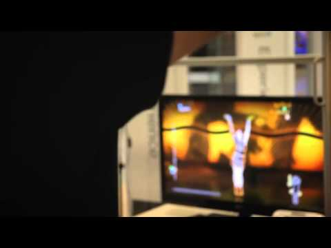 Wii U Experience AU 248