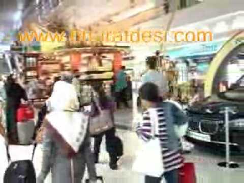 Duty Free Dubai Air port